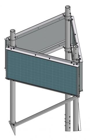 310x480 Solar Equipment For Year Round Polar Programs Passcal Instrument