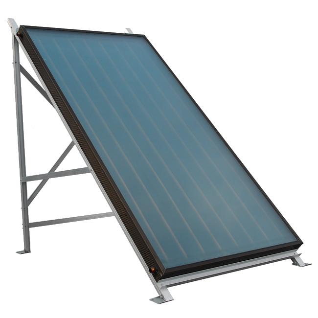 650x650 The Different Types Of Solar Thermal Panel Collectors