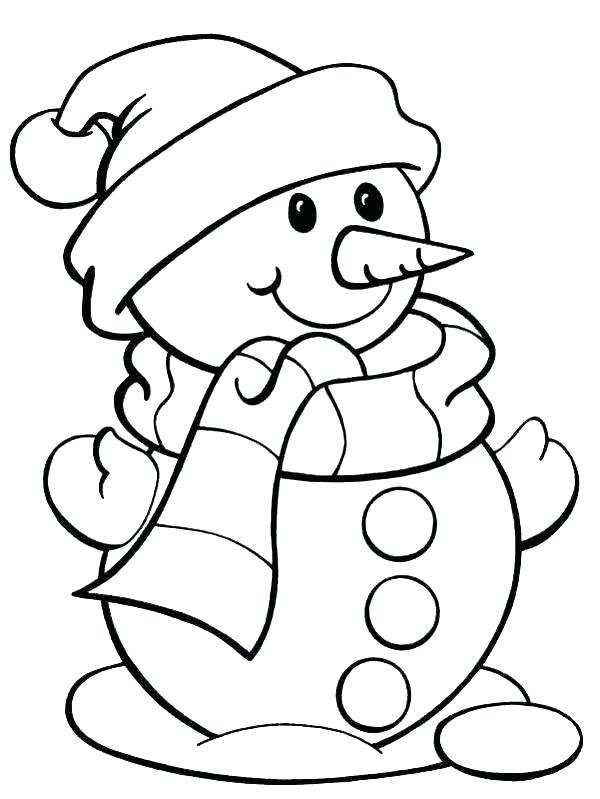 600x799 Coloring Pages Free Coloring Pages For Toddlers Of Children