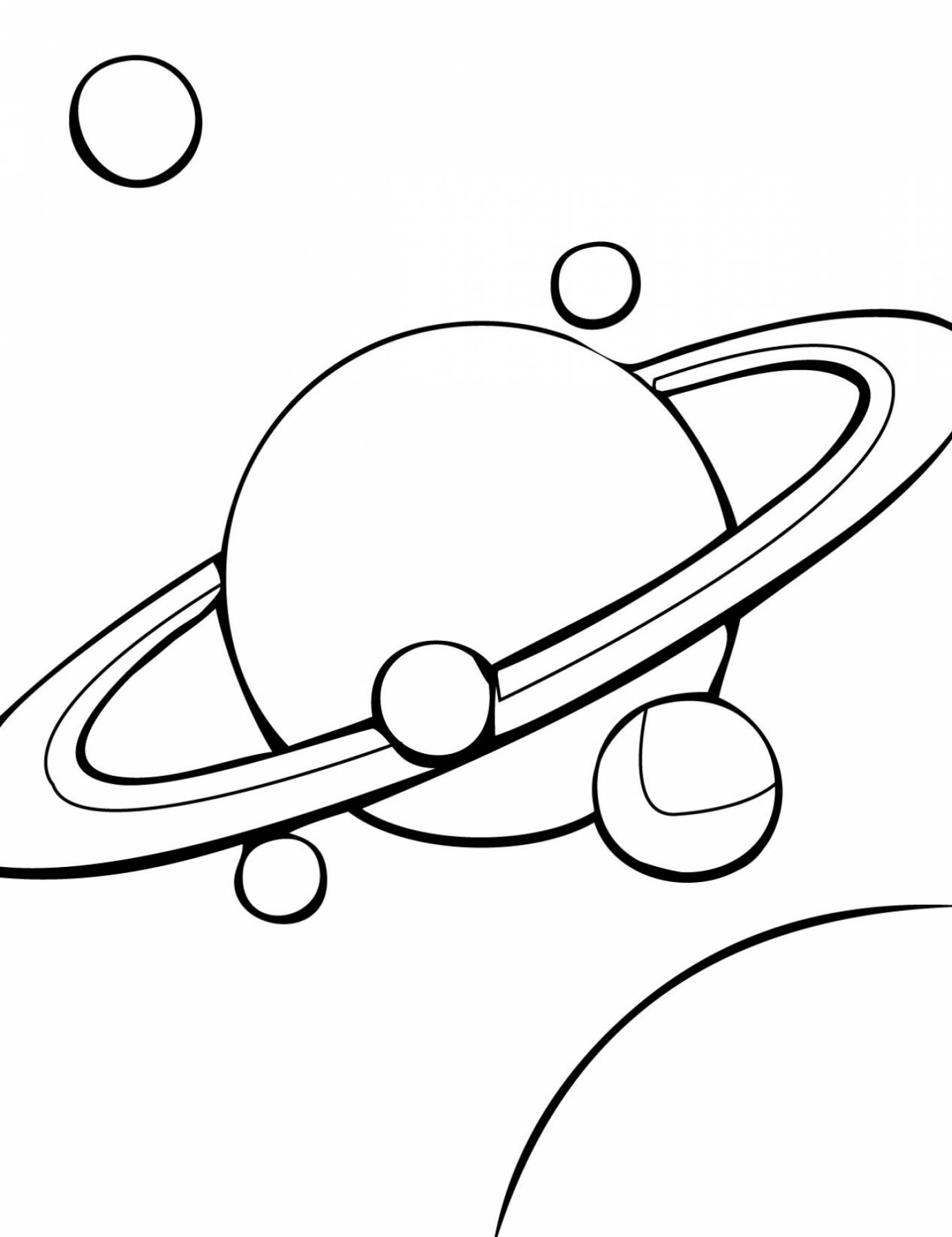 1382x1795 Free Printable Solar System Coloring Pages For Kids