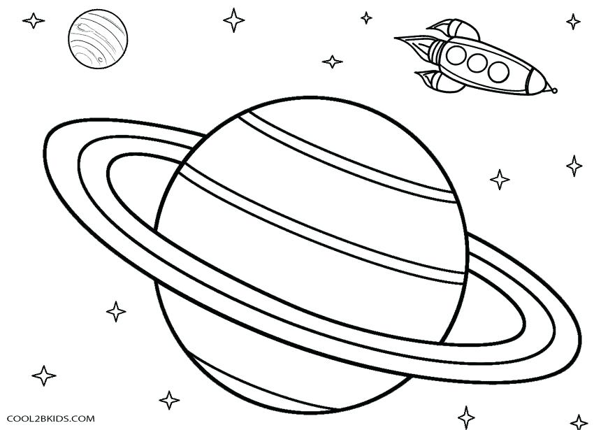850x615 Coloring Pages For Girls Kids Disney To Print The Planets In Solar