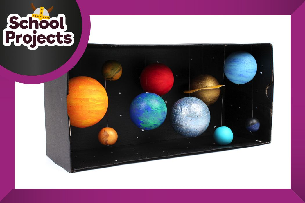 1050x700 how to make a model solar system crafts for kids solar system