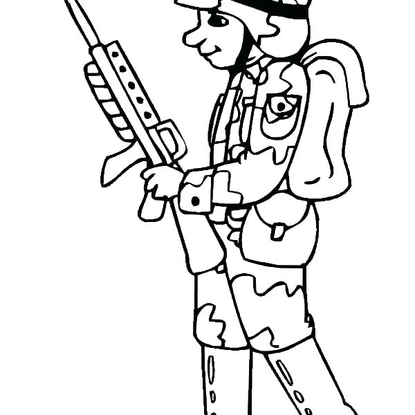 600x600 soldier coloring pages soldier coloring pages soldier coloring