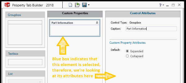 600x270 Simplify Solidworks Property Input With Custom Properties Tab