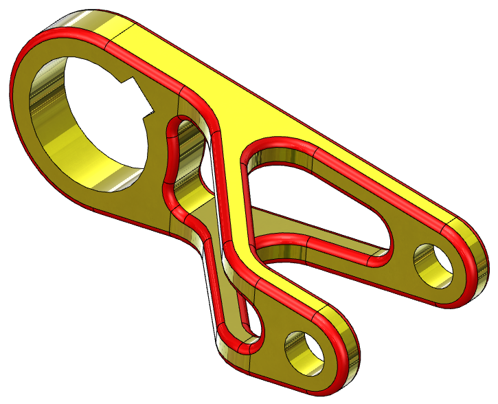 Solidworks Engineering Drawing