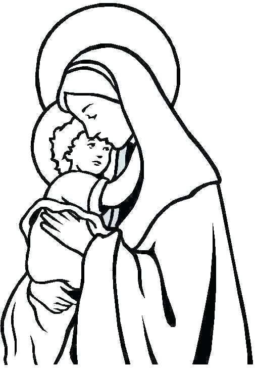 507x728 drawing of a mother mother and son drawing save mother earth