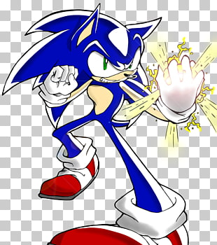 Sonic Games Drawing | Free download best Sonic Games Drawing on
