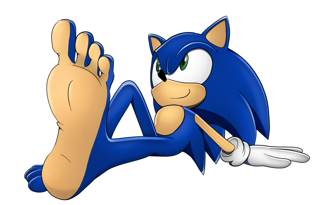 Sonic The Hedgehog Drawing   Free download best Sonic The Hedgehog