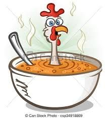 214x235 Image Result For Chicken Soup Drawings Clipart Clip Art