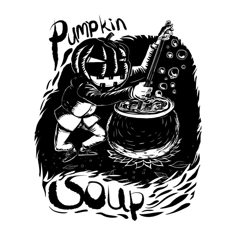 800x800 Pumpkin Soup