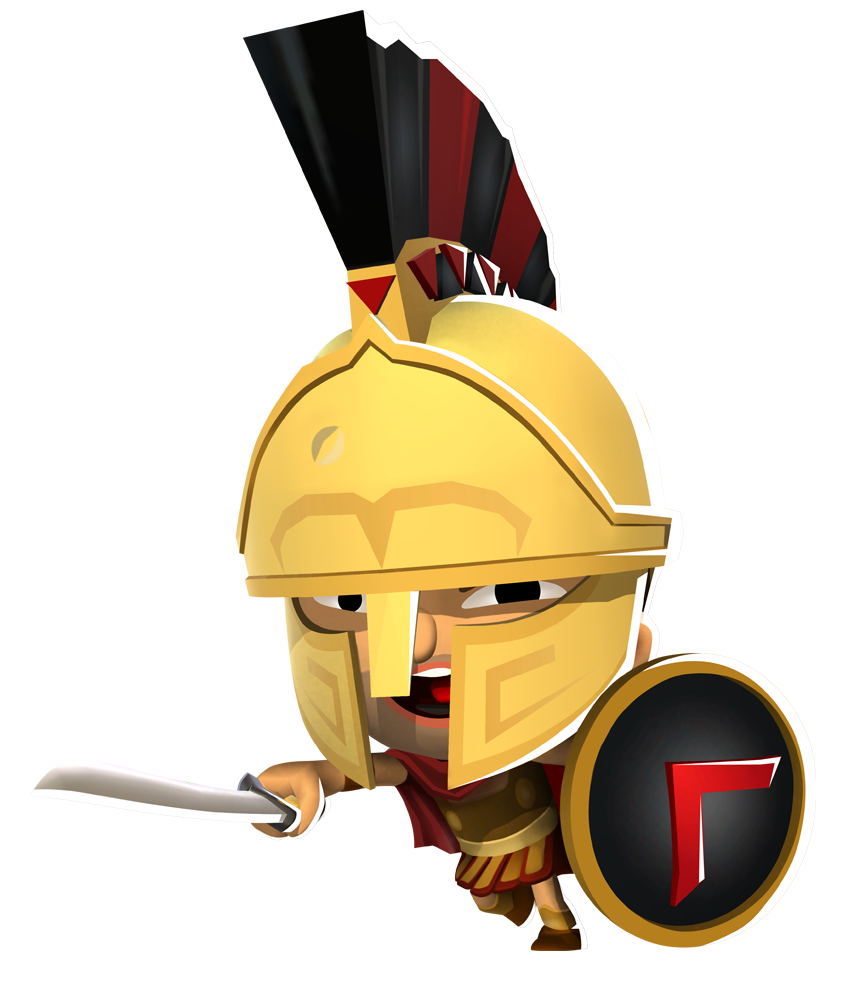 864x993 spartan banner royalty free library spartan soldier huge