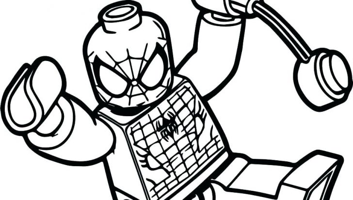 728x413 Printable Spiderman Mask Coloring Pages Amazing Spider Man Pdf