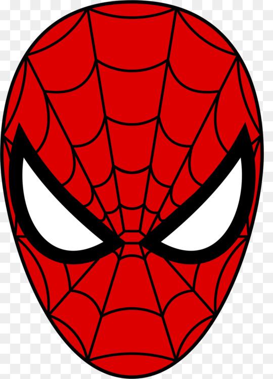 540x750 Spider Man Drawing Youtube Mask Superhero Cc0