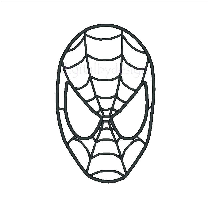 891x882 spiderman logo printable related post how to draw spiderman spider