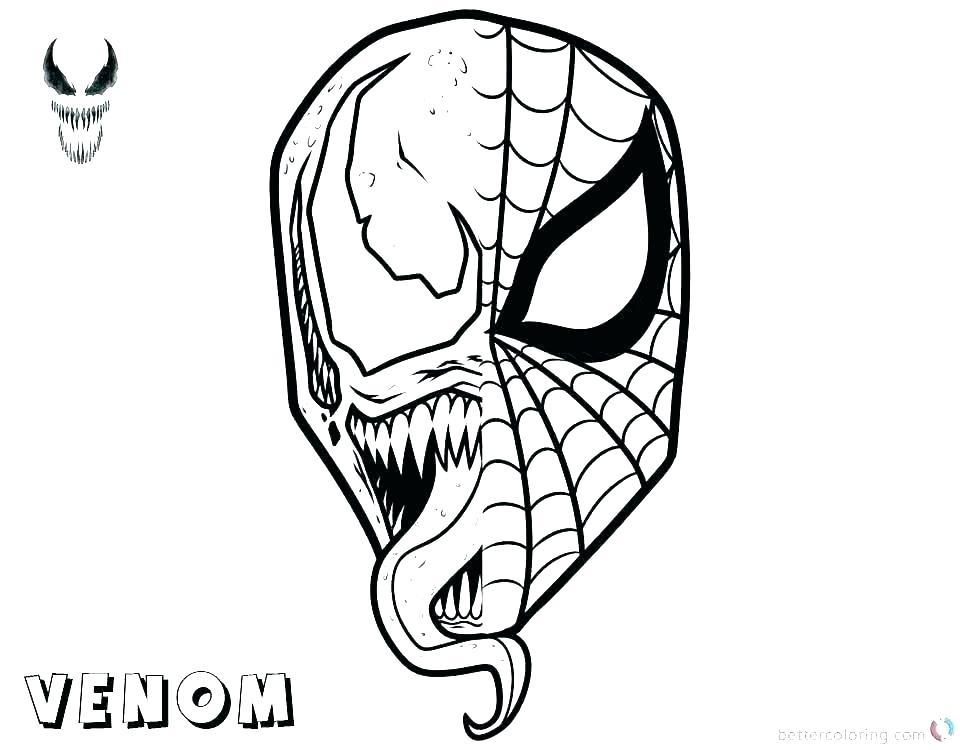 960x750 Ultimate Spiderman Colouring Pages Coloring Pages For Kids Free