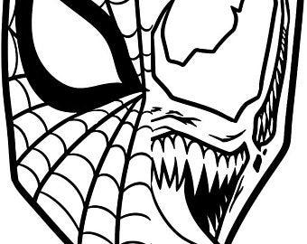 340x270 Venom Vs Spider Man Etsy