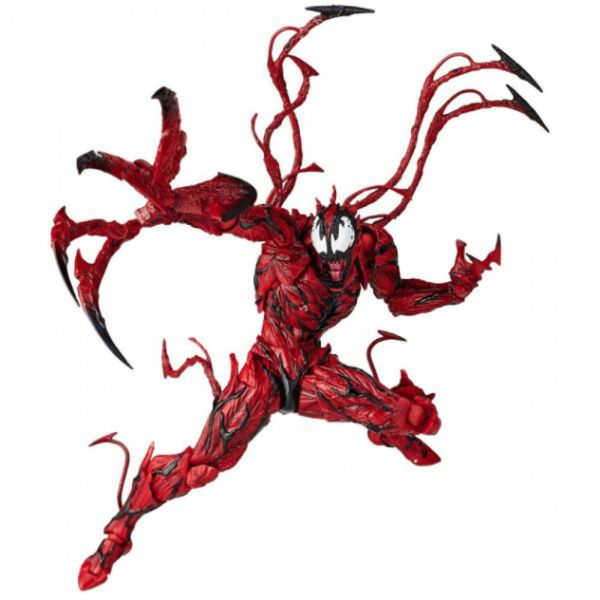 600x600 Yamaguchi Red Venom Movable Model Toy Great Gifts For Friends