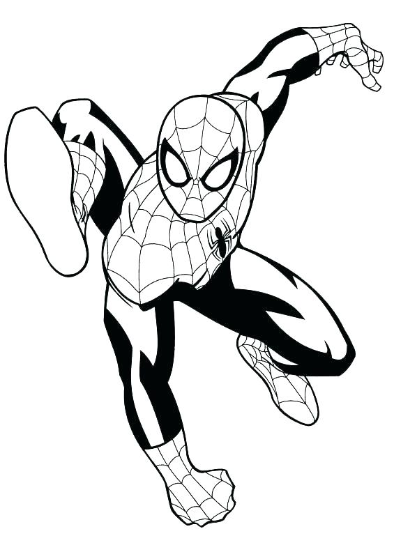 565x792 Coloring Pages Free To Print Awesome Venom Fresh Enemy Spiderman