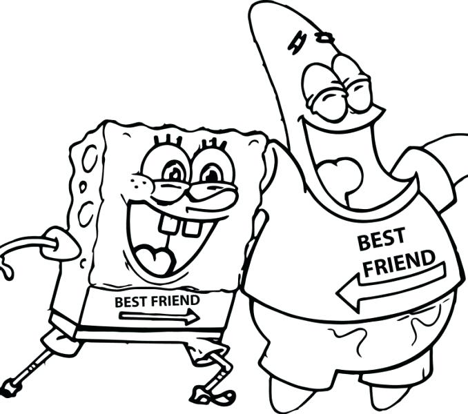 Spongebob Drawing Games | Free download on ClipArtMag