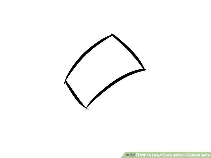 728x546 Ways To Draw Spongebob Squarepants