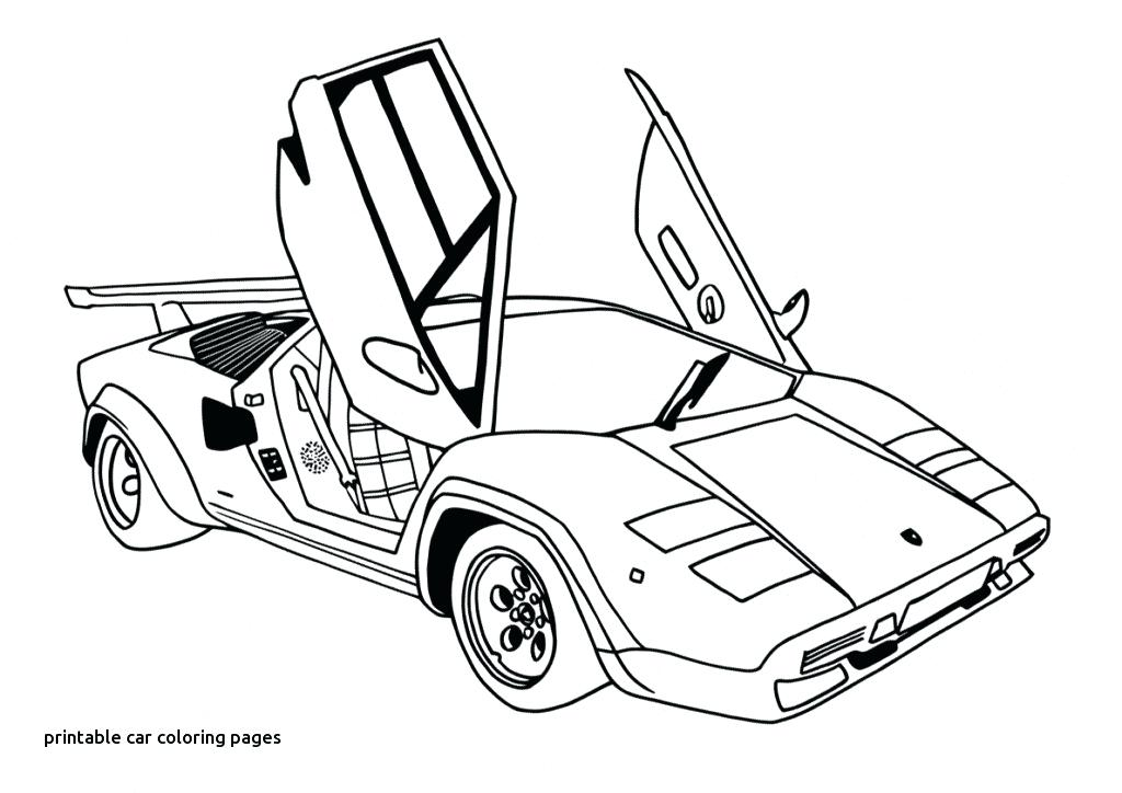 1024x724 How To Draw A Lamborghini Easy Sport Cars How To Draw