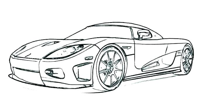 700x354 sport cars coloring pages sport car coloring pages sport cars