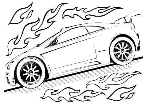 480x335 sports car coloring sport car coloring pages sports car coloring