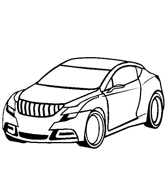 554x565 Sports Car Tuning