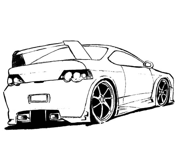 600x480 Sports Car Tuning