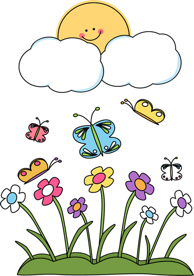 386x550 Drawing Spring Season Transparent Png Clipart Free Download