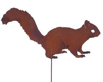 340x270 Squirrel Art Etsy