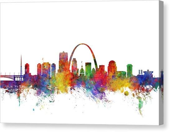 546x422 St Louis Canvas Prints Fine Art America