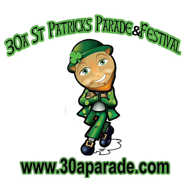 600x577 Florida St Patrick's Festival Offers Drawing For Plot Of Land
