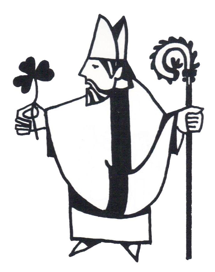 715x905 St Patrick's Prayer Keeping Faith Today