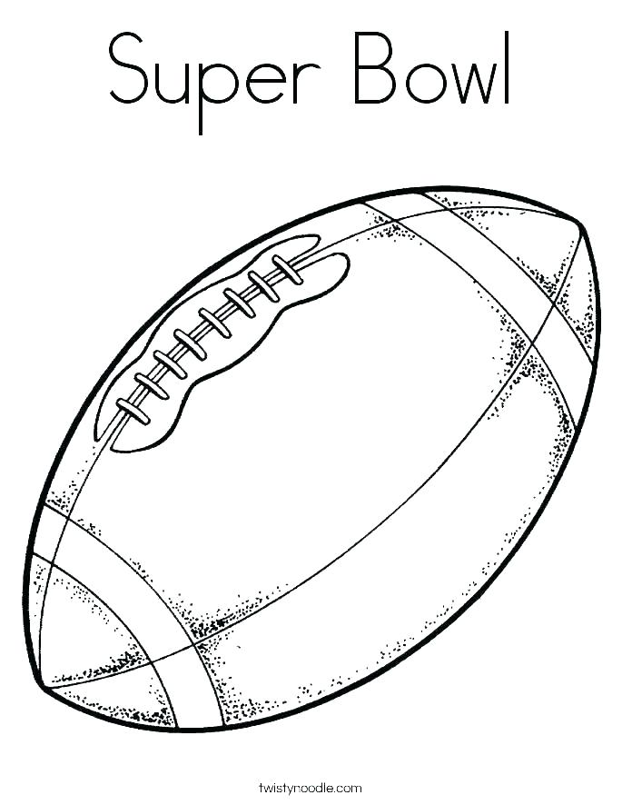 685x886 football field coloring pages football field coloring pages