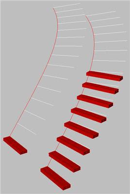 268x400 rhino blog creating stairs in rhino