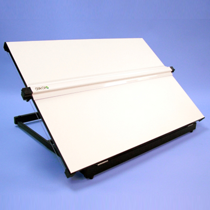 700x700 Priory Standard Drawing Board