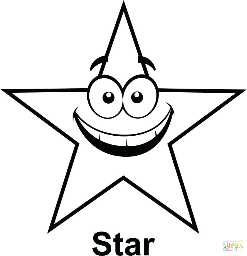 854x887 Star Of David Coloring