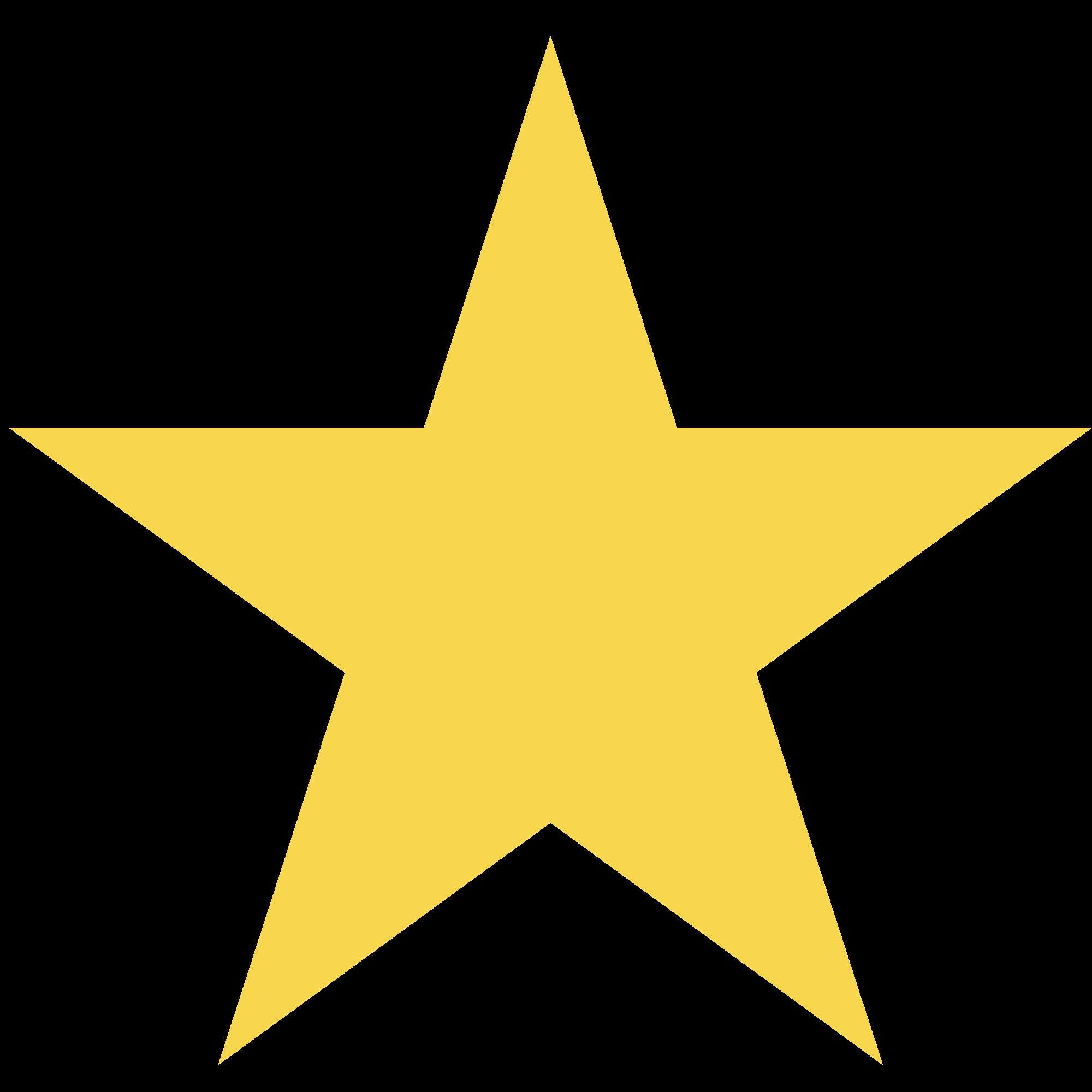 Star Shape Drawing