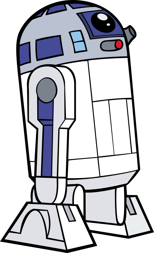 Star Wars Drawing Pictures Free Download On Clipartmag