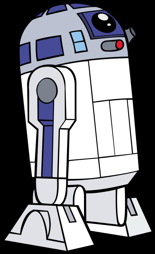 Star Wars Cartoon Drawing