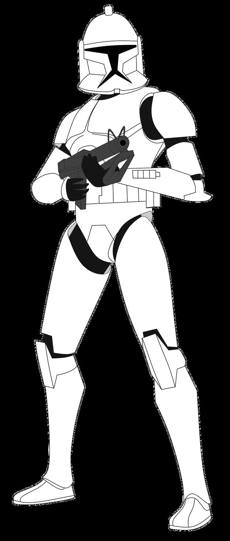583x1370 clone trooper star wars star wars clone wars, star wars