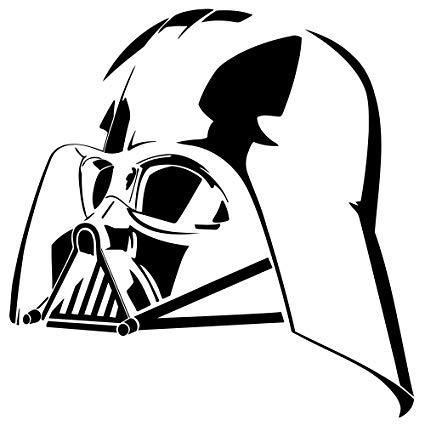Star Wars Darth Vader Drawing