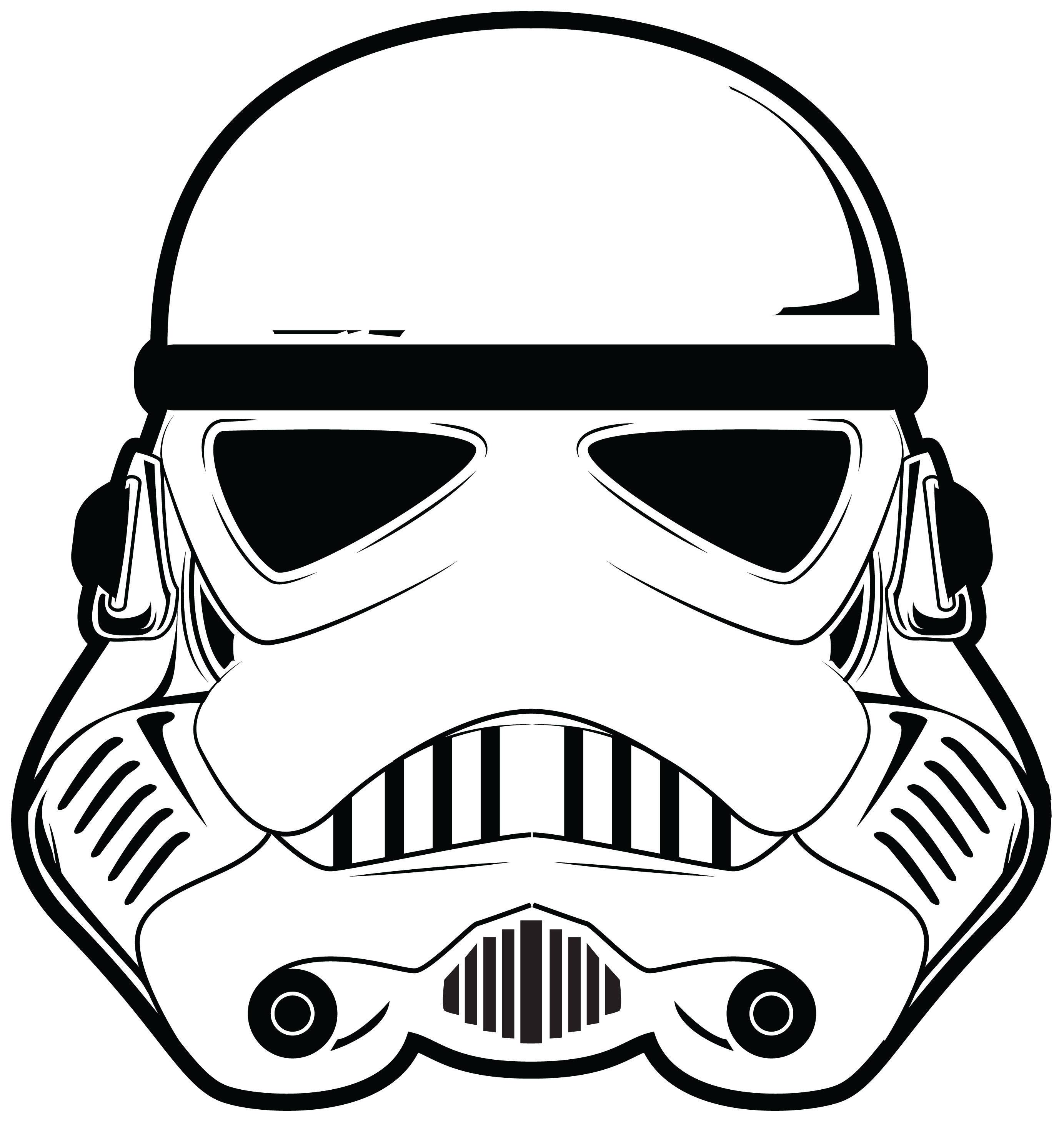 Star Wars Drawing Art | Free download on ClipArtMag