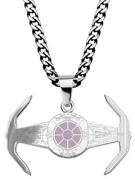 271x360 Star Wars Darth Vader Advance Tie Fighter Necklace Fye