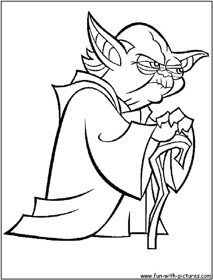 Star Wars Yoda Drawing Free Download Best Star Wars Yoda