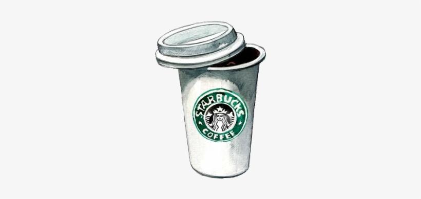 820x389 resim starbucks cup drawing, starbucks art