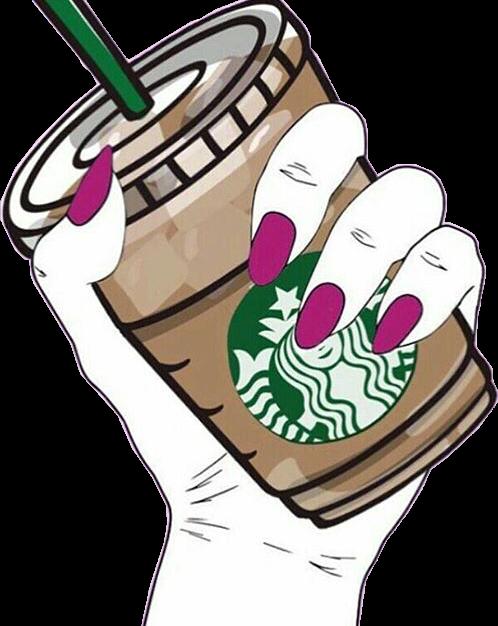 498x626 another starbucks coffe starbucks coffee hands tumblr