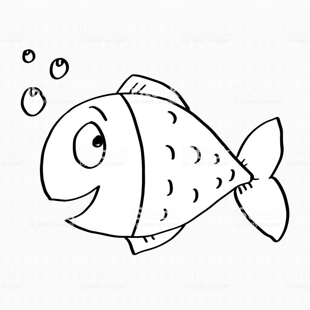 1024x1024 Cute Betta Fish Drawing Of Starfish Goldfish Cartoon Puffer
