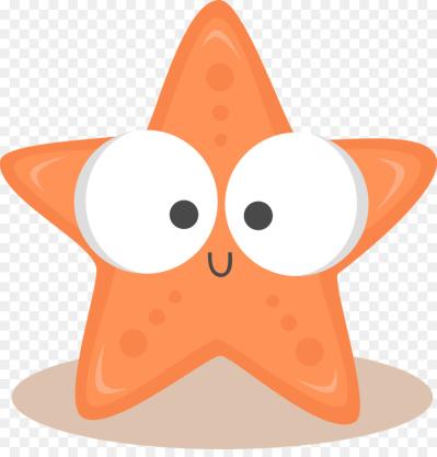 399x417 Download Free Png Download Starfish Drawing Cartoon Cuteness Clip